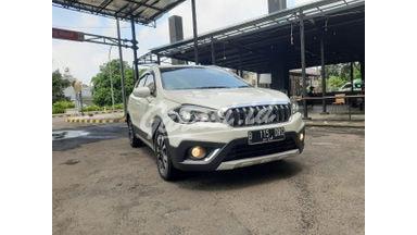 2018 Suzuki Sx4 Scross