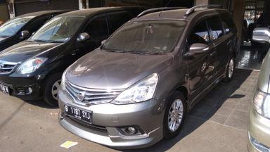 2013 Nissan Livina HWS - Siap Pakai Mulus Banget