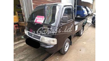2013 Suzuki Carry Pick Up mt - SIAP PAKAI !