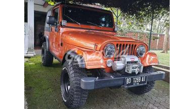 1988 Jeep CJ