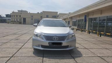 2013 Toyota Camry 2.5 G - Barang Simpanan Antik (s-4)
