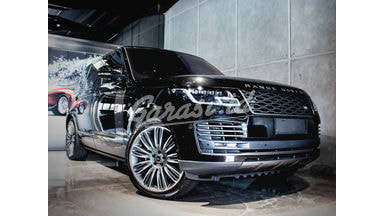 2019 Land Rover Range Rover Vogue 3.0 - Autobiography (LWB) Like New