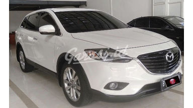 2013 Mazda CX-9 GT - 3.4 All Whell Drive Low KM