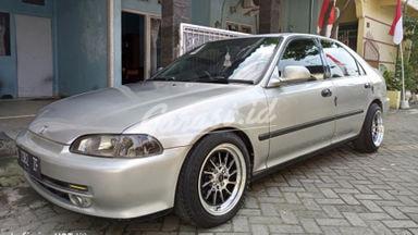 1994 Honda Genio PGM-Fi
