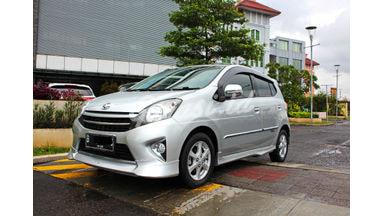 2015 Toyota Agya TRD - Istimewa Siap Pakai