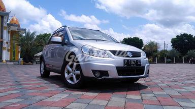2010 Suzuki Sx4 XOver