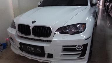 2012 BMW X6 - Barang Bagus Dan Harga Menarik