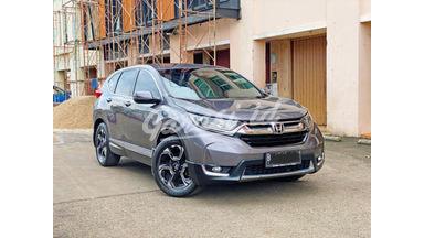 2017 Honda CR-V I-Vtec
