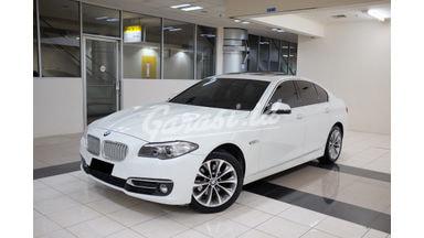 2015 BMW 520i bensin