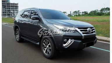 2016 Toyota Fortuner VRZ - Bebas Banjir dan Bebas Tabrakan