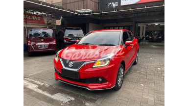 2019 Suzuki Baleno New