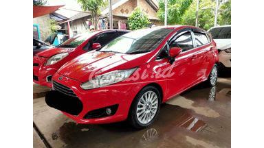 2013 Ford Fiesta S - Siap Pakai