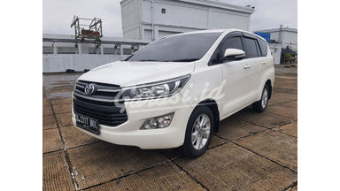 2016 Toyota Kijang Innova Reborn G