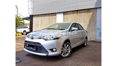 2015 Toyota Vios G - barang bagus harga murah aja