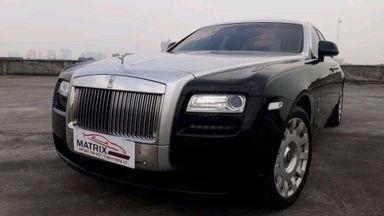2013 Rolls-Royce Ghost - SIAP PAKAI!