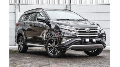 2018 Daihatsu Terios R Deluxe - Istimewa Siap Pakai