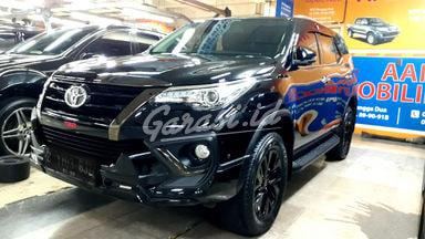 2020 Toyota Fortuner VRZ Trd Sportivo