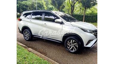 2019 Toyota Rush G
