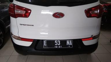 2012 KIA Sportage I . - Siap Pakai (s-7)