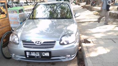 2010 Hyundai Avega GX - Kondisi Ciamik