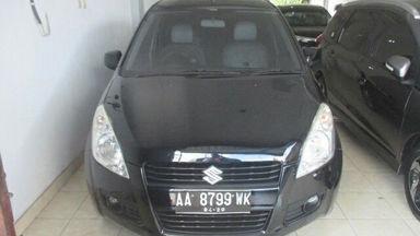 2010 Suzuki Splash GL - Siap Pakai Mulus Banget