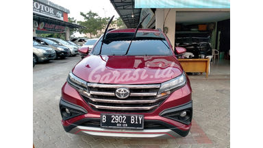 2018 Toyota Rush TRD - Mobil Pilihan
