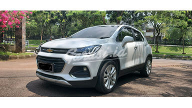 2018 Chevrolet Trax Premier Turbo