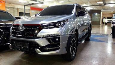 2020 Toyota Fortuner New VRZ Trd
