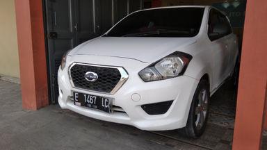 2014 Datsun Go+ PANCA - Siap Pakai Mulus Banget