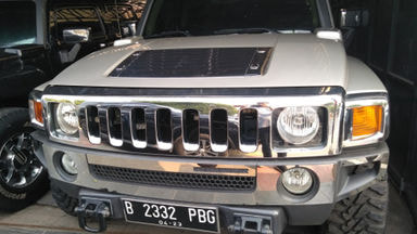 2006 Hummer H3 - Good Condition