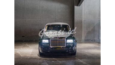 2013 Rolls-Royce Phantom Extended Wheel Base
