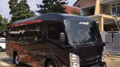 Jual Mobil Bekas 2018 Isuzu Elf MINIBUS Jakarta Timur 00gk354 - Garasi id
