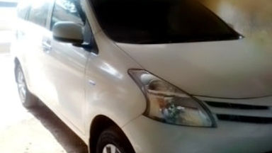 2014 Toyota Avanza E - Pemakaian pribadi, bukan online