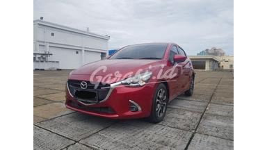 2018 Mazda 2 R skyactiv