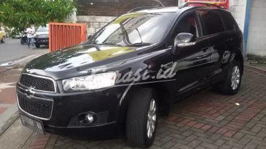 2013 Chevrolet Captiva VCDi