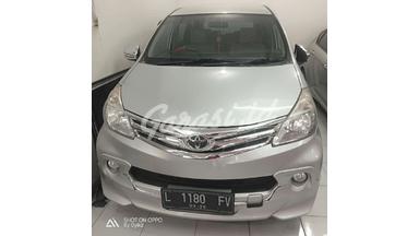 2014 Toyota Avanza G - Siap pakai