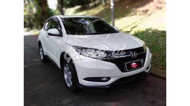 2017 Honda HR-V E CVT