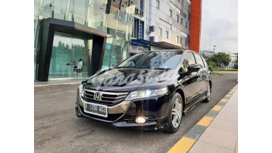 2013 Honda Odyssey 2.4