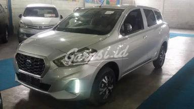 2019 Datsun Go+ Panca