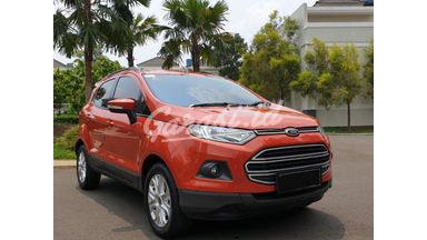 2014 Ford Ecosport Trend - UNIT TERAWAT, SIAP PAKAI