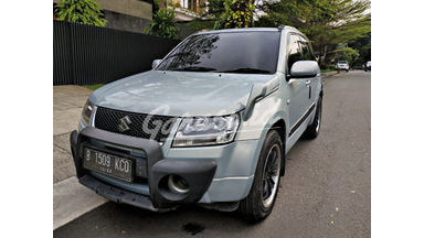 2006 Suzuki Grand Vitara JLX - Barang Istimewa