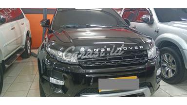 2012 Land Rover Range Rover Evoque EVOQUE - Bekas Berkualitas