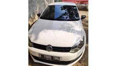 2012 Volkswagen Polo at - Unit Istimewa dan KM Rendah