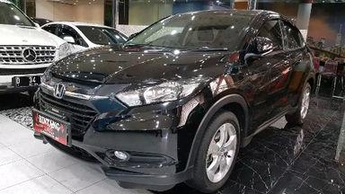 2015 Honda HR-V S - Barang Istimewa