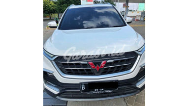 2019 Wuling Almaz LT-Lux Cvt - Over Kredit