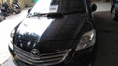 2010 Toyota Vios G - Cash/ Kredit Mulus Langsung Pakai