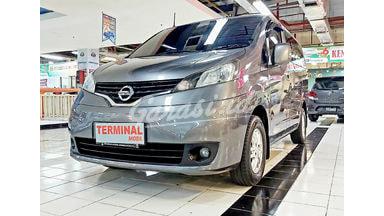 2012 Nissan Evalia XV
