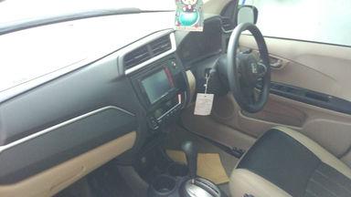 2017 Honda Brio E Satya 1.2 AT - Kondisi Istimewa  Body Mulus (s-4)