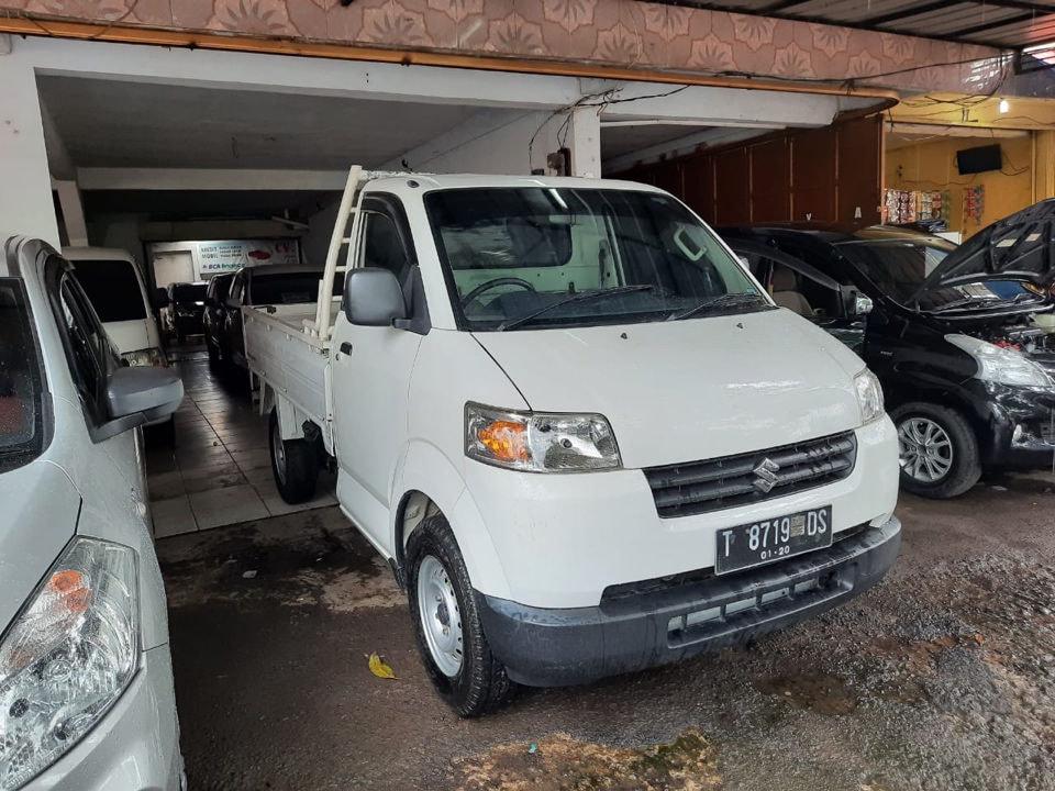 2014 Suzuki APV Pick Up 1.5