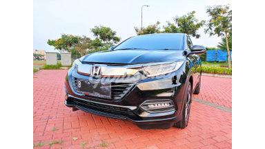 2019 Honda HR-V E Special Edition